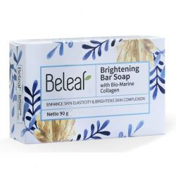 Beleaf Bar Soap 90g