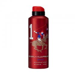Beverly Hills Polo Club Sport Men Deodorant Spray No.1 175ml