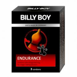 Billy Boy Endurance 3pcs