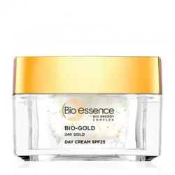 Bio Essence Bio-Gold Day Cream (SPF 25) 40gr