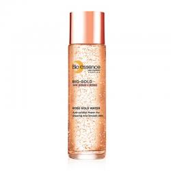 Bio Essence Bio-Gold Rose Water 100ml