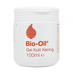 Bio Oil Dry Skin Gel 100ml