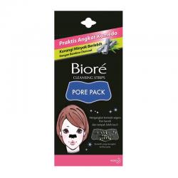 Biore Pore Pack Black 4s