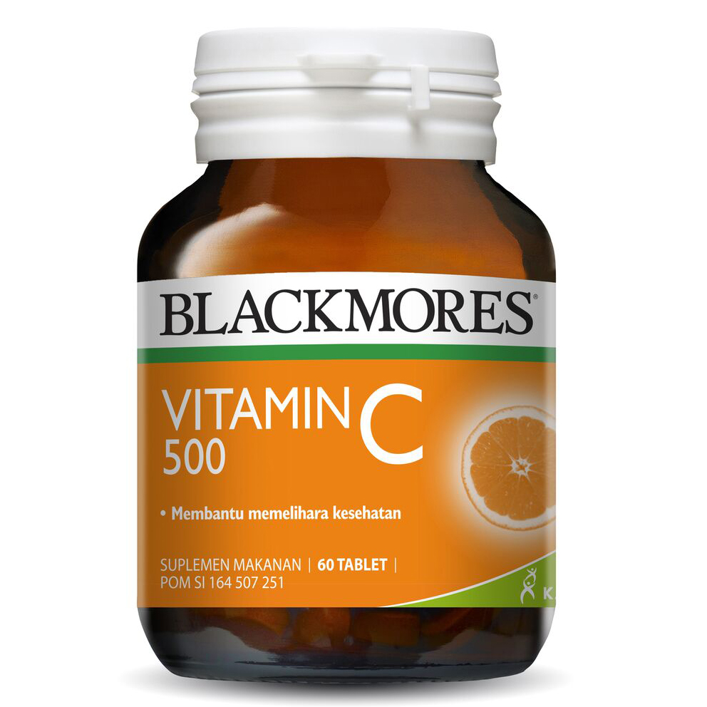 Blackmores Vitamin C 500mg 60 Tablet | Gogobli