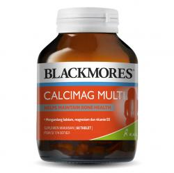 Blackmores Calcimag Multi 60 tablet