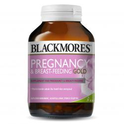 Blackmores Pregnancy and Breast Feeding Gold 60 Tablet