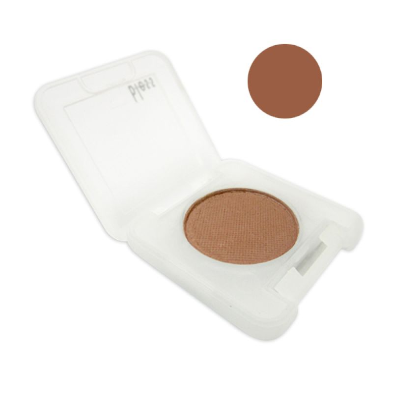 Bless Soft Eye Shadow Earthy Brown 1.5 Gr