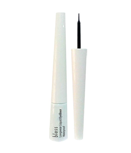 Bless Longwear Liquid Eyeliner 2.5 Ml