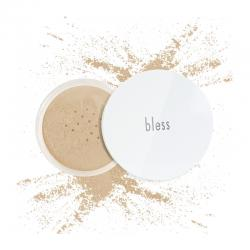 Bless Acne Face Powder Natural 25gr