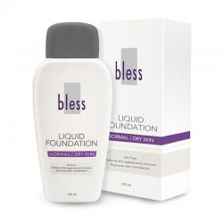 Bless Liquid Foundation 125ml