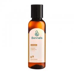 Bonnels Soothing Massage Carrier Oil for Baby 100ml
