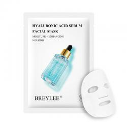 Breylee Sheet Mask Hyaluronic Acid 25ml