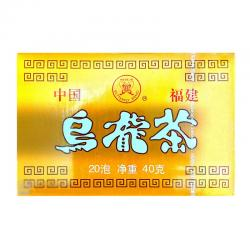 Butterfly Brand Oolong Tea (FL001) 40gr