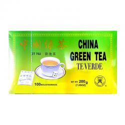 Butterfly Brand China Green Tea (GT702) 200gr