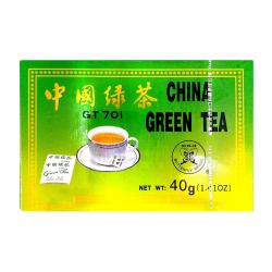 Butterfly Brand China Green Tea (GT701) 40gr