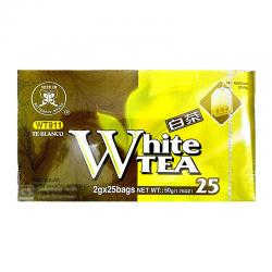 Butterfly Brand White Tea (WT911) 50gr