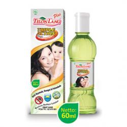 Cap Lang Minyak Telon Plus 60ml