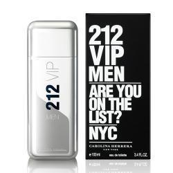 Carolina Herrera 212 VIP Man edt 100ml