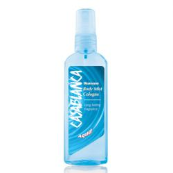 Casablanca Body Mist Blue Aqua 100ml
