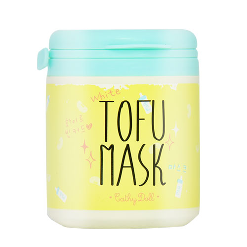 Cathy Doll White Tofu Mask 170Ml