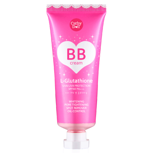 Cathy Doll BB Cream L-Glutathione SPF59 PA 30g