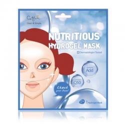 Cettua C&S Nutritious Hydrogel Mask 1S