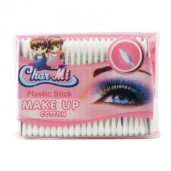 Charmi Cotton Buds Make Up ART-167 (80pcs)