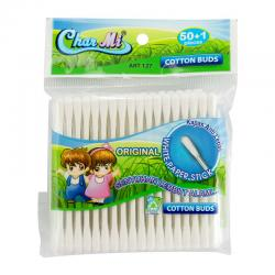 Charmi Cotton Buds ART-127 (50+1pcs)