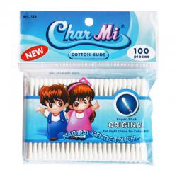 Charmi Cotton Buds ART-126 (100pcs)