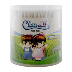 Charmi Cotton Buds ART-200 Pot (200pcs)