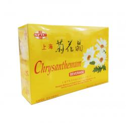 Chrysanthemum Beverage SPIC (10s @ 20gr)