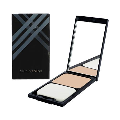 Studio Color Duo Compact Foundation Orchid Pink