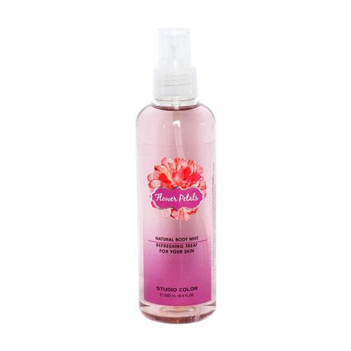 Studio Color Body Mist Flower Petals 250ml