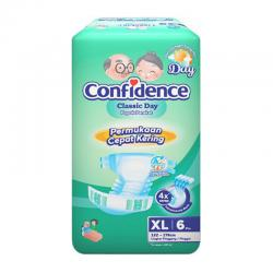 Confidence Adult Classic Day XL 6s