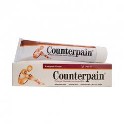 Counterpain Cream 60gr
