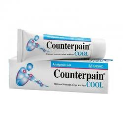 Counterpain Cool 15gr (ED: Jan 21)