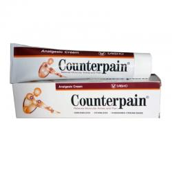 Counterpain Cream 120gr