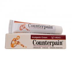 Counterpain Cream 5gr