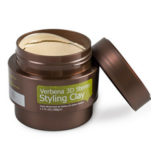 Dancoly Verbena 3D Stereo Styling Clay 100gr | Gogobli