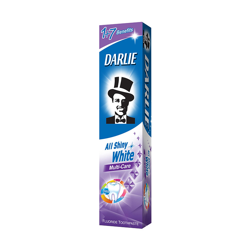 Darlie All Shiny White Multi Care 140gr | Gogobli