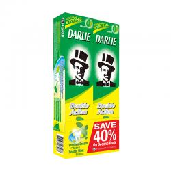 Darlie Double Action Twin Pack 2x225gr