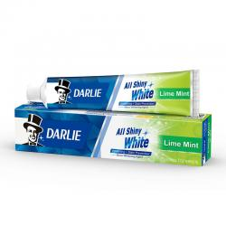 Darlie All Shiny White Lime Mint 140gr