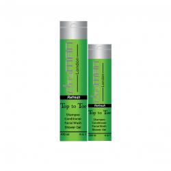 Dayman Top to Toe Refresh 410ml