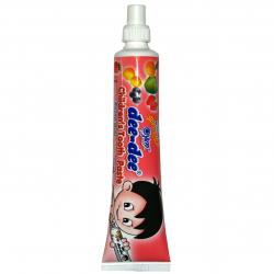 Dee Dee Tooth Paste Strawberry 50gr