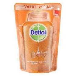 Dettol Gold Bodywash Classic Clean 250ml