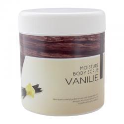 Deviti Body Scrub Vanillie Pot 1000gr