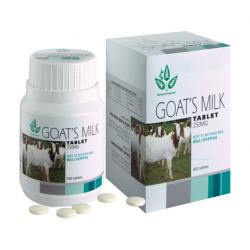 Diamond Interest Goats Milk Plus 75tabs