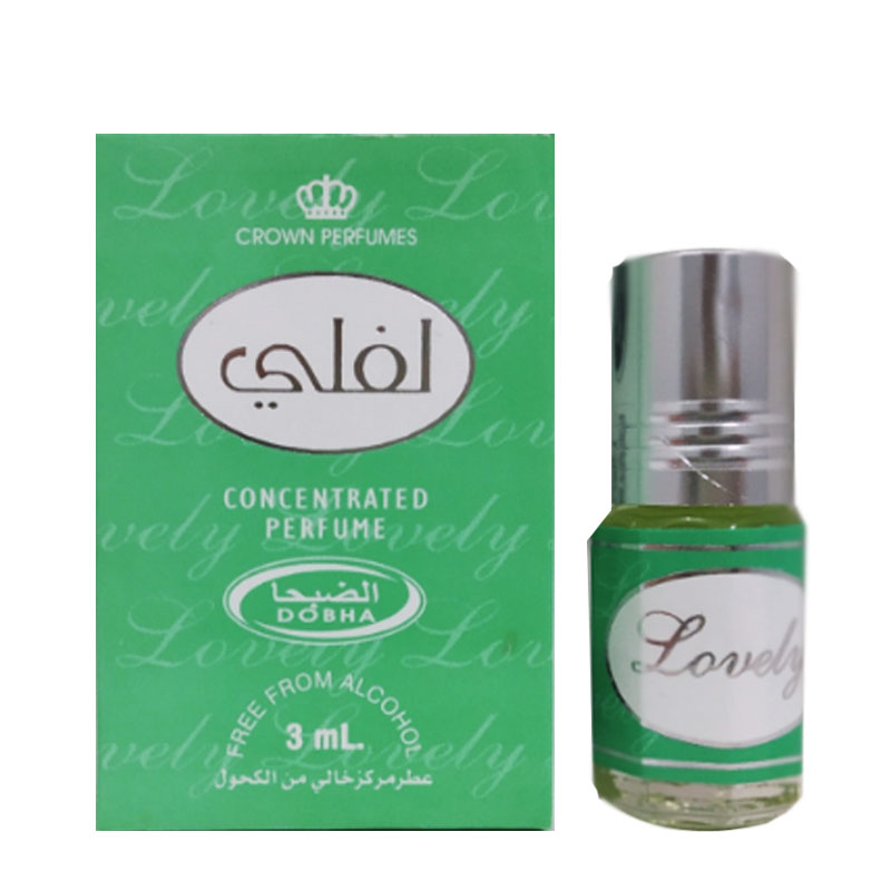 Dobha Parfume Lovely 3ml | Gogobli