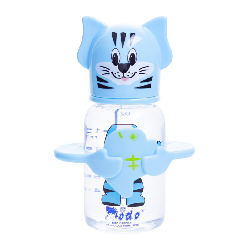 Dodo Botol Cat 4 Oz | Gogobli