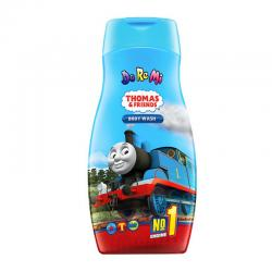 Doremi Body Wash Thomas 1st Engine 200ml